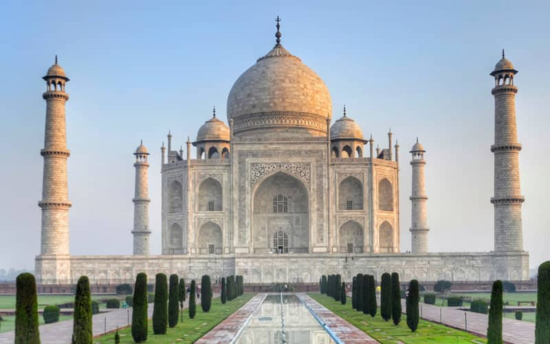 Avalon Waterways River Cruises-India