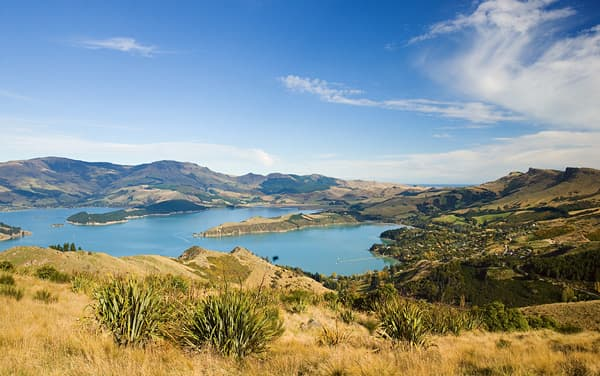 Celebrity Solstice Australia/New Zealand Cruise Destination