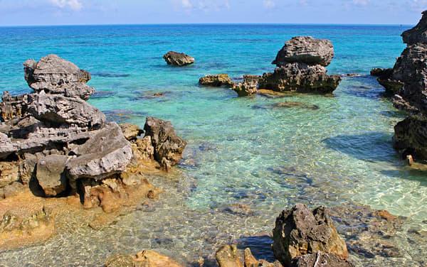 Celebrity Summit Bermuda Cruise Destination