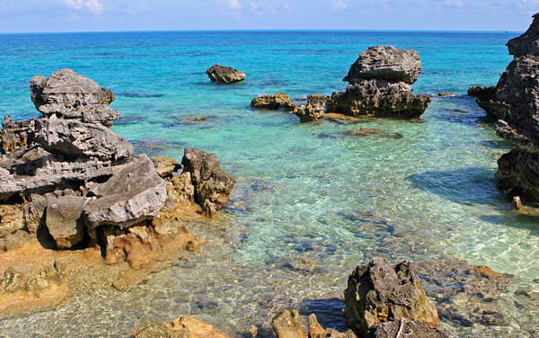 Celebrity Cruises-Bermuda