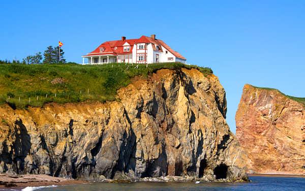 Celebrity Summit Canada / New England Cruise Destination