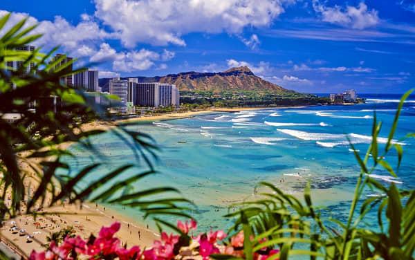 Celebrity Solstice Hawaii Cruise Destination