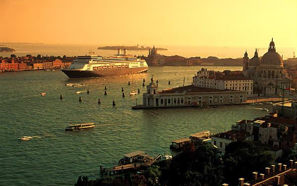 Volendam Mediterranean Cruise Destination
