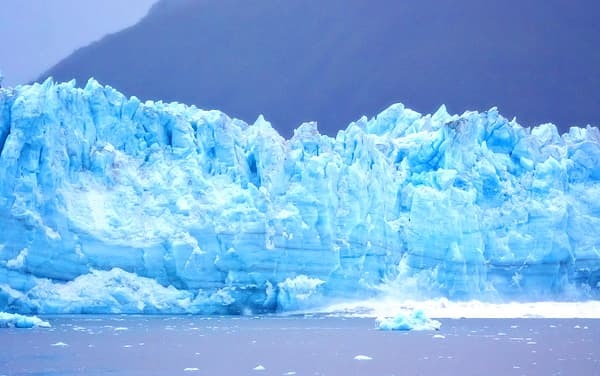 Regatta Alaska Cruise Destination