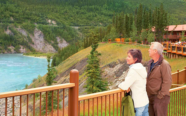 Coral Princess Alaska Cruisetours Cruise Destination