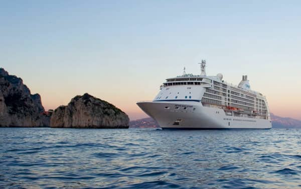 Regent Seven Seas Cruises-World
