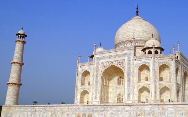 Uniworld River Cruises-India