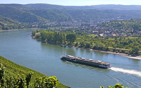 Avalon Waterways River Cruises-Accessibility