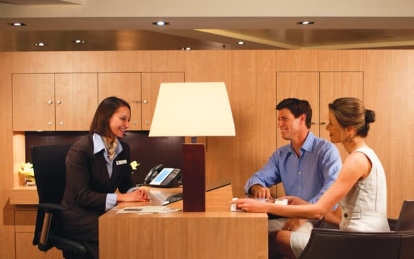 Seabourn Ovation Accessibility Vendor Experience