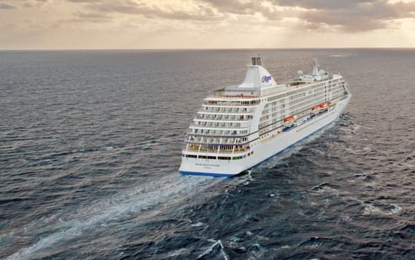 Regent Seven Seas Cruises-Youth Programs