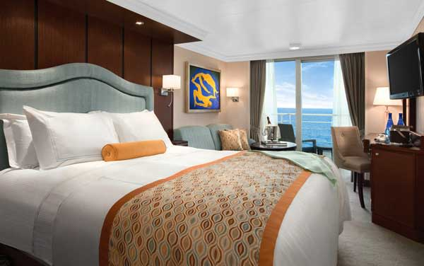 Sirena Staterooms Vendor Experience