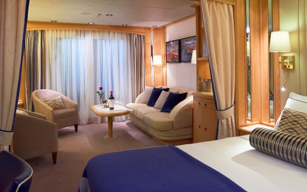 Star Pride Staterooms Vendor Experience