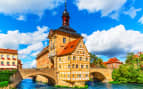 City hall Bamberg Germany Avalon Waterways