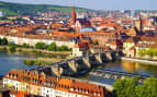 Wurzburg Germany skyline Avalon Waterways Europe