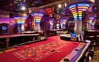 Carnival Cruise Line Carnival Elation Casino Casab