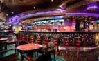 Carnival Cruise Line Carnival Magic Hat Trick Bar