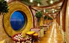 Carnival Cruise Line Carnival Pride Sunset Garden