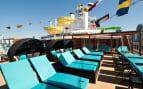Serenity Retreat aboard Carnival Spirit