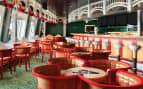Carnival Cruise Line Carnival Valor Sports Bar