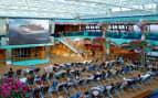 Carnival Cruise Line Carnival Splendor Sea Side