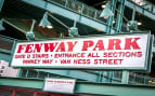 Fenway Park Stadium Boston Carnival Cruises