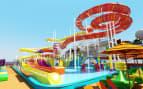 WaterWorks aboard Carnival Panorama