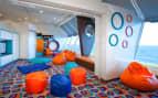 Celebrity Cruise Line Celebrity Infinity Kids Club