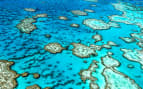 Great Barrier Reef in Australia Crystal Cruises