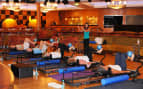 Crystal Cruises Pilates reformer class