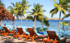 South Pacific resort in Fiji Holland America Line