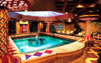 Holland America Line Noordam Hydrotherapy Pool