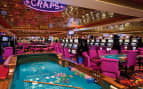 Norwegian Cruise Line Gem Public Casino