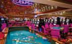 Norwegian Cruise Line Gem Public Casino