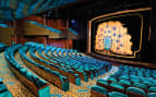 Norwegian Cruise Line Pearl stardust theater