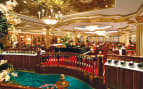 Norwegian Cruise Line Star Restaurant Versailles