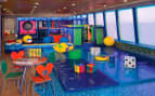 NCL Kids Splashdown Club Norwegian Cruise Line