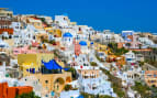 Oceania Cruises Santorini, Greece