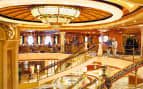 Princess Cruises Crown Princess Piazza Artium