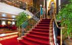 Princess Cruises Pacific Princess Royal Atrium