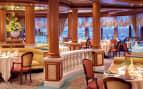 Princess Cruises Sabatinis Specialty Restaurant