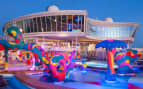 H20 Kids Zone Royal Caribbean International Cruise