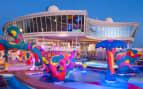 H20 Kids Zone Royal Caribbean International Cruise