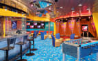 Royal Caribbean Cruise Fuel Disco Kids Club