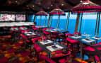 Royal Caribbean Izumi Specialty Dining Restaurant