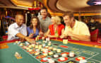 Royal Caribbean Liberty of the Seas Roulette