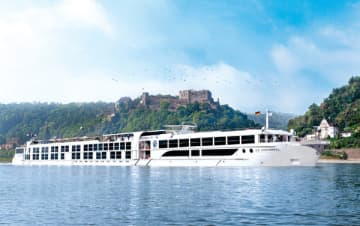 Already Booked with Uniworld River Cruises