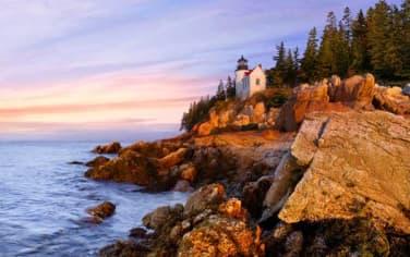 Canada / New England Cruisetours