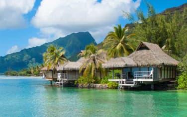 South Pacific / Tahiti