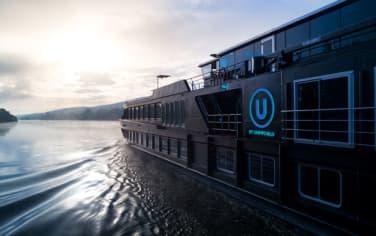 U River Cruises