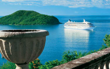 Crystal Ocean Cruises